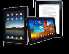 Tablet - eBook
