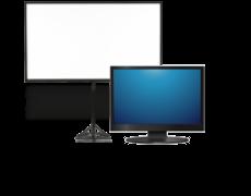 Monitor - TV