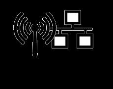 Rete LAN - WLAN
