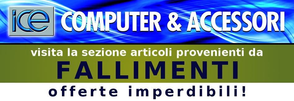 ICE Computer & Accessori - Mascalucia CT